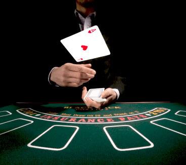 Wat is de beste online casino bonus voor blackjack?