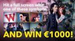 Polder Challenge: win €1000 bonus door te spelen op de Dracula slot