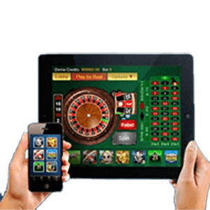 Ipad casino bonus