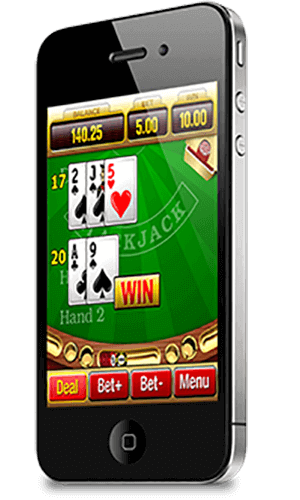 Points Casino Iphone