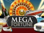 Mega Fortune Jackpot van 4,9 miljoen gewonnen