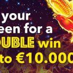 Win tot 10.000 euro met de Arising Phoenix Polder Challenge