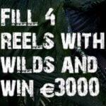 Een nieuwe Polder Challenge: 3000 euro winnen op Jurassic Park slot