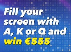 De Polder Challenge van deze week: 555 euro winnen op de Twin Spin video slot