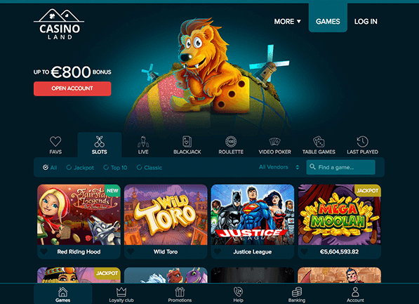 casino bonus online kangaroo land