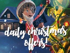 Nog 400 euro bonus meepakken in de laatste dagen van de Klaver casino kerstactie