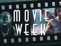 Movie Week bij Klaver casino – tot 250 euro bonus Invisible Man slot