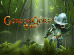 Krijg een bonus tot 1000 keer je inzet op Gonzo's Quest bij Polder casino