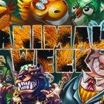 Animal Week bij Klaver casino: win vandaag €100 op Wonkey Wabbits
